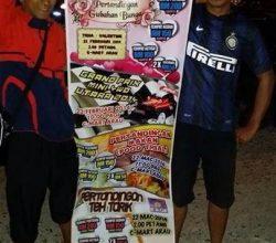 grand prix tamiya mini 4wd utara 2014 banner
