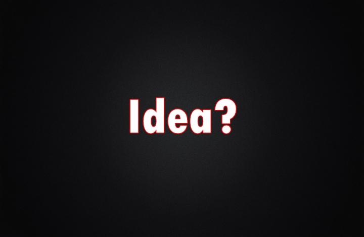 idea blogging