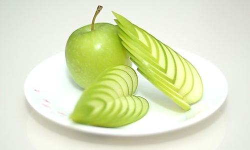 khasiat epal hijau