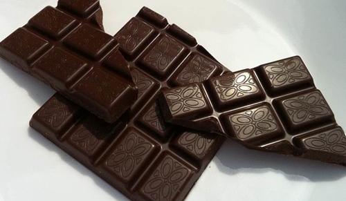 kurangkan makanan bergula dengan coklat hitam