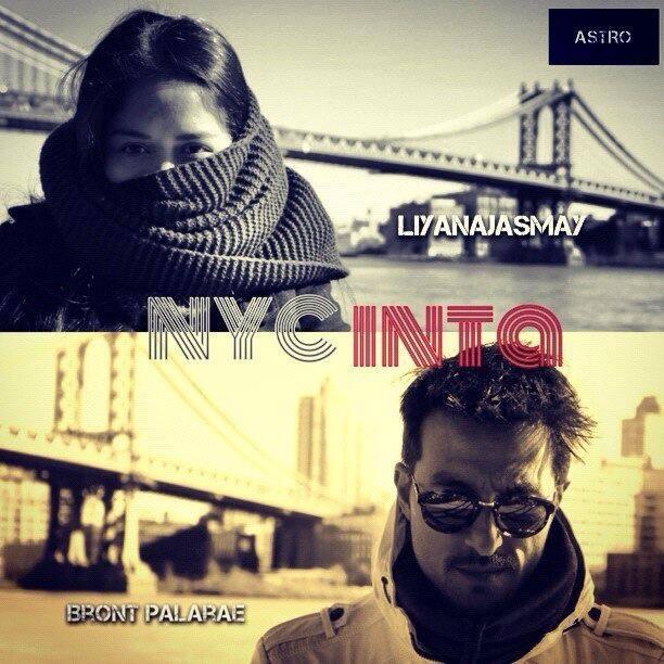 new york cinta